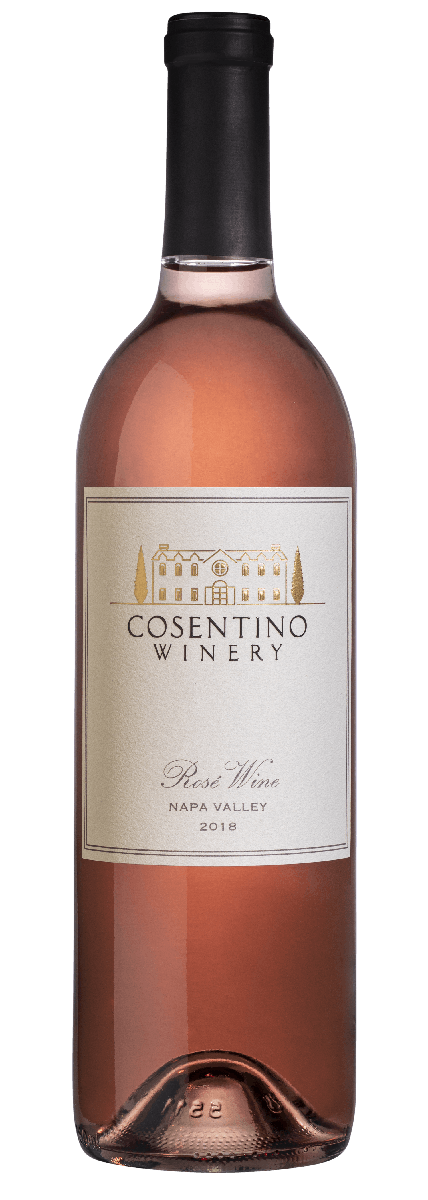 2018 Cosentino Winery Rosé, Napa Valley, 750ml