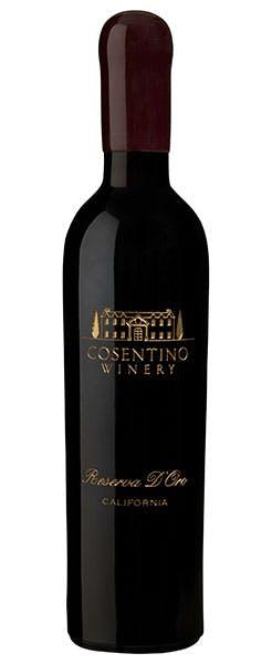 Non-Vintage Cosentino Dessert Wine, Napa Valley, 375ml