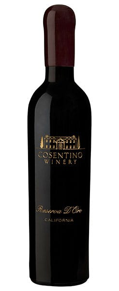 Non-Vintage Cosentino Dessert Wine, Napa Valley, 375ml