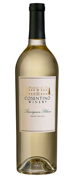 2016 Cosentino Winery Sauvignon Blanc, Napa Valley, 750ml