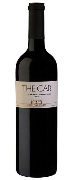 2017 Cosentino Winery THE CAB, Lodi, 750ml