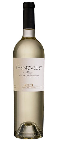 2017 Cosentino Winery THE Novelist, Napa Valley, 750ml