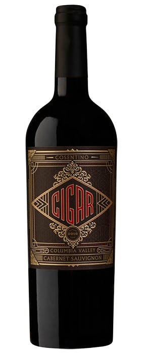 2016 Cigar Cabernet Sauvignon, Columbia Valley, 750ml