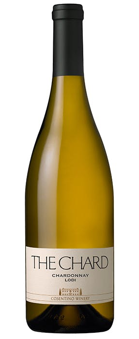 2016 Cosentino Winery THE Chard, Lodi, 750ml