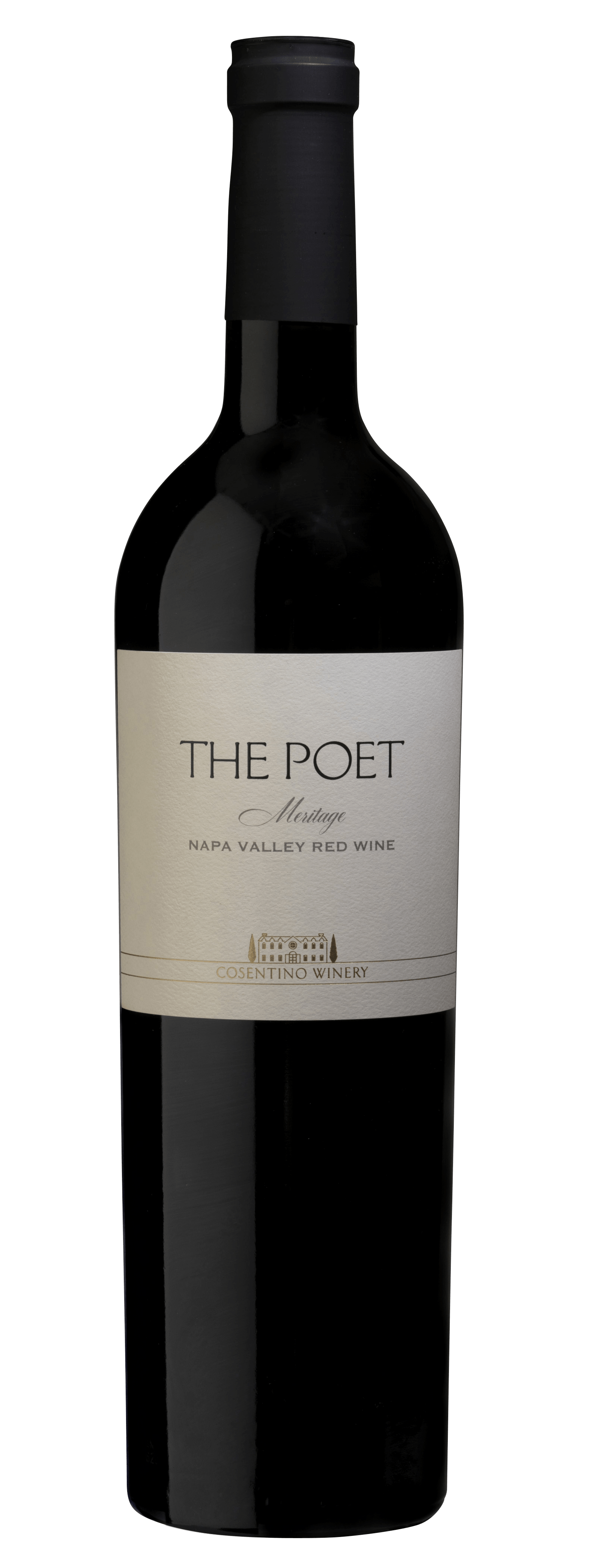 2016 Cosentino Winery THE Poet, Napa Valley, 750ml