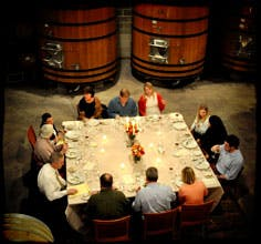 Cosentino Winery's Private Party and Event Hosting